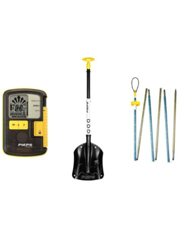 Pieps Set Pro BT (Pro BT, Shovel, Probe) Plazovne Žolne