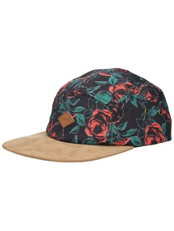 Empyre Eliza Rose 5 Panel Gorra