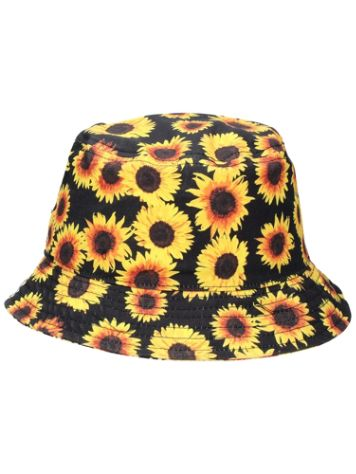 Empyre Sunflower Bucket Gorra
