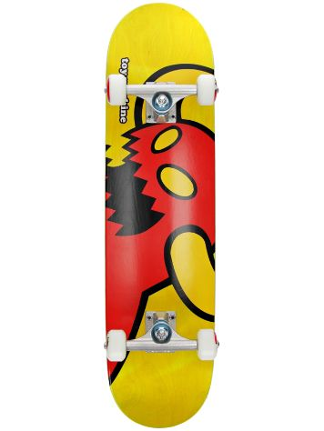 "Toy Machine Vice Monster 7.75"" Skateboard"