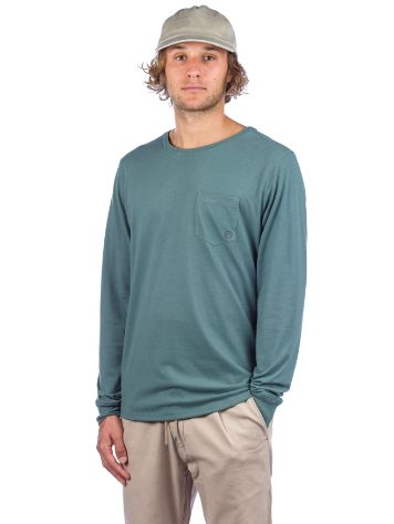 Kazane Rock Long Sleeve T-Shirt