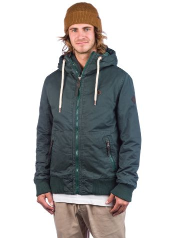 Kazane Basin Jacket