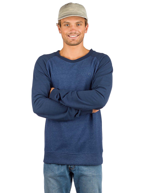 Kazane Canyon Sweater dress blue