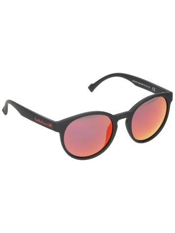 Red Bull SPECT Eyewear LACE-004P Matt Black Sonnenbrille