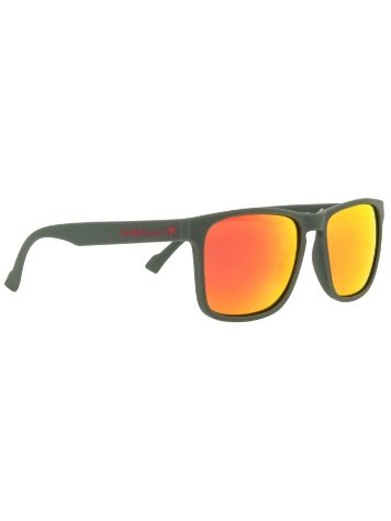 Red Bull SPECT Eyewear LEAP-006P Matt Olive/Green Son?na O?ala