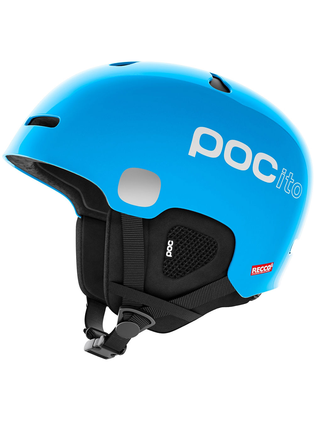POCito Auric Cut SPIN Capacete