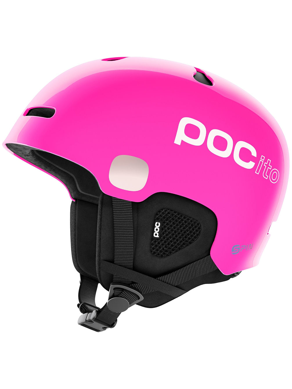 POCito Auric Cut SPIN Casque