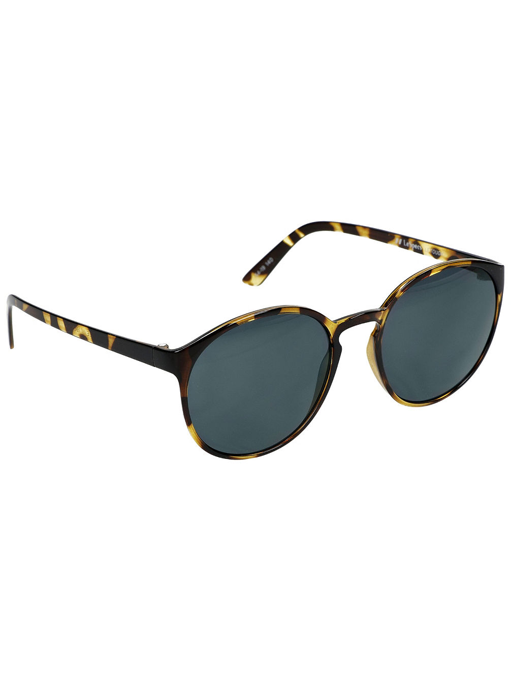 Swizzle Syrup Tortoise Sonnenbrille