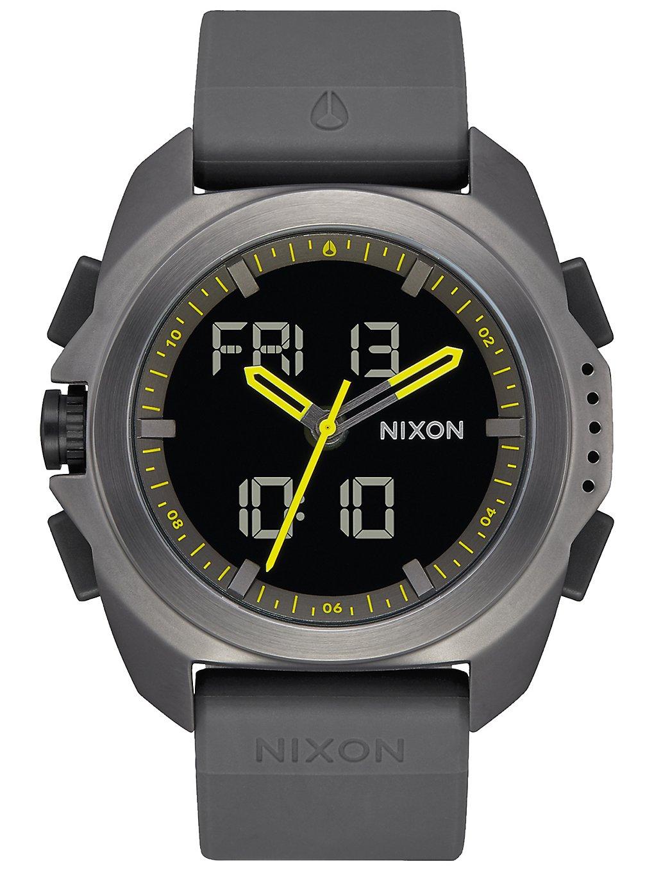 Nixon The Ripley gris