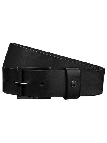 Nixon Americana Leather Cinto
