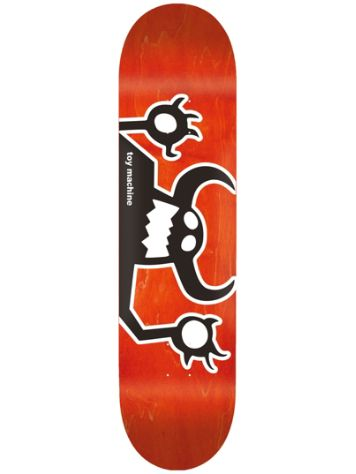 "Toy Machine OG Monster 8.25"" Skateboard Deck"