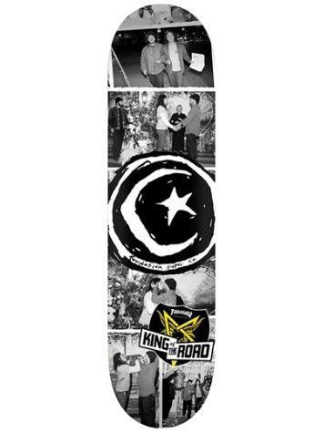 "Foundation KOTR I 8.375"" Skateboard Deck"