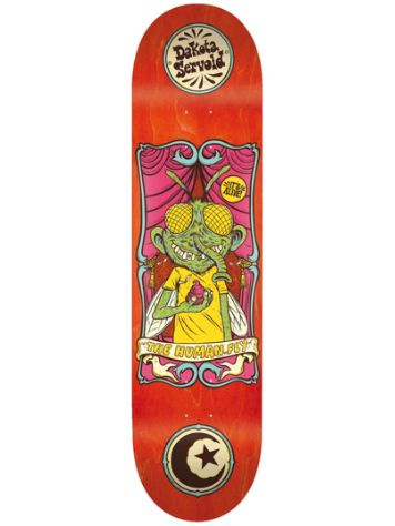 "Foundation Freakshow Series by Phil Guy 8.0"" Deck"