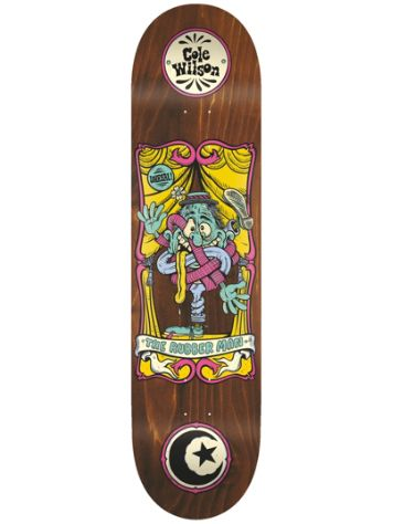 "Foundation Freakshow Series by Phil Guy 8.25"" Deck"