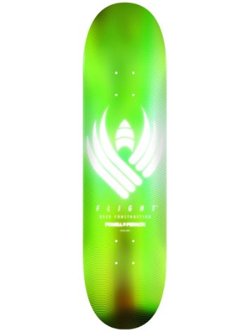 Powell Peralta Flight Shape 245 Glow 8.75'' Deck