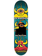 "Chopped Up 8.0"" Skateboard Deck"