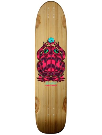Powell Peralta B Essert Mini Frog Bamboo Epoxy 9.0 Deck
