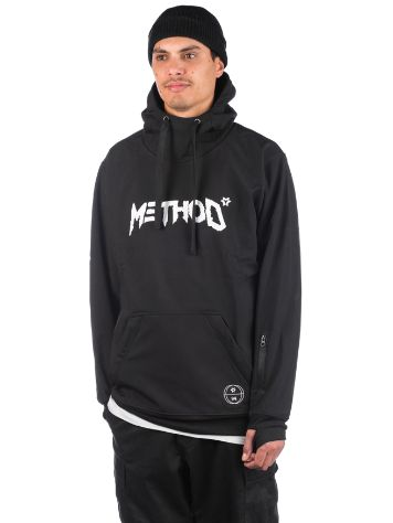 Method Mag Technical Shred Hoodie