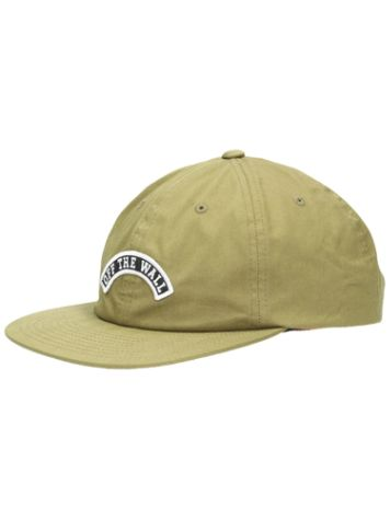 Vans Lowell Vintage Unstructured Cap