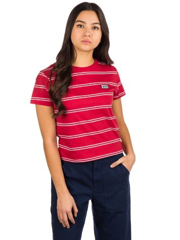 Vans Spacey Stripe T-Shirt