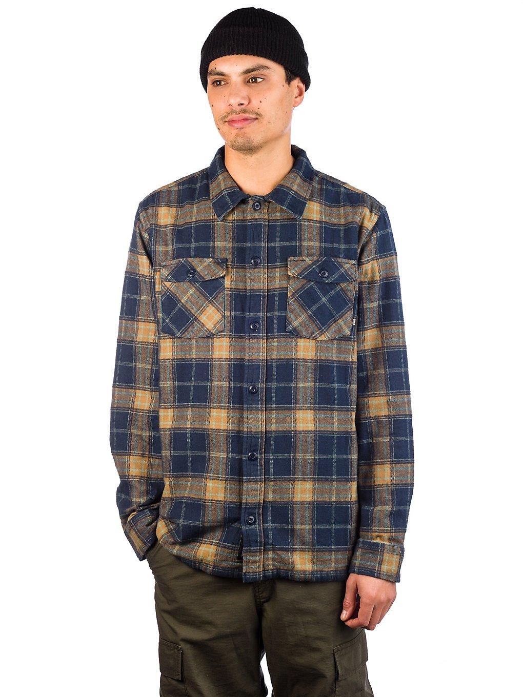 Vans Tradewinds Shirt dress blues