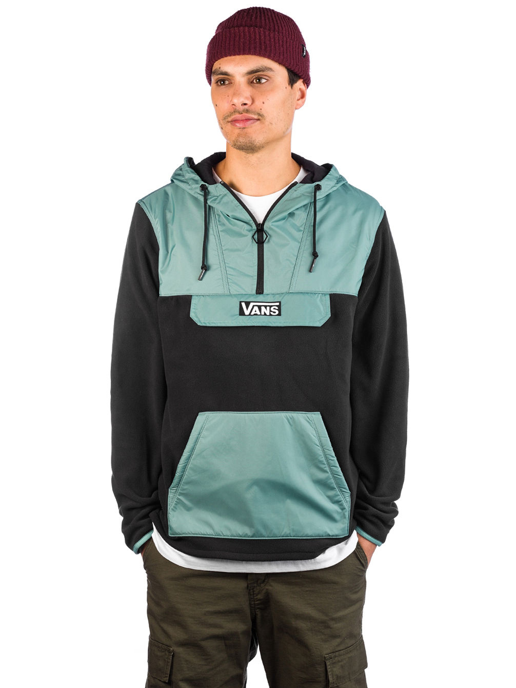 Windward Anorak