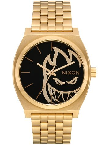 Nixon X Spitfire The Time Teller Uhr