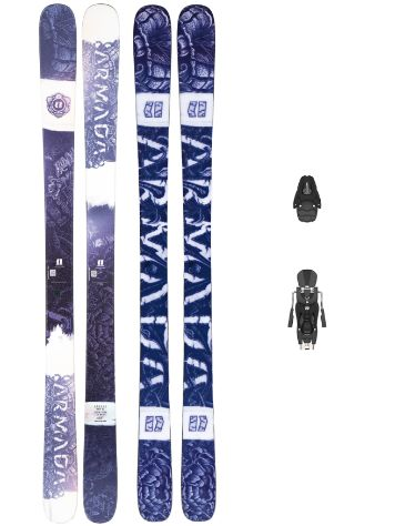 Armada ARW 84 149 + N L7 2020 Freeski-Set