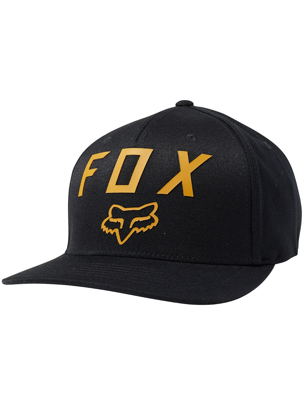 Number 2 Flexfit Cap