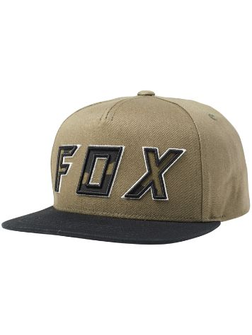 Fox Posessed Snapback Cap