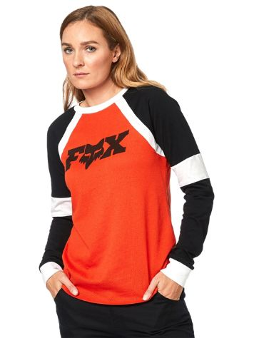 Fox All Time Longsleeve T-Shirt
