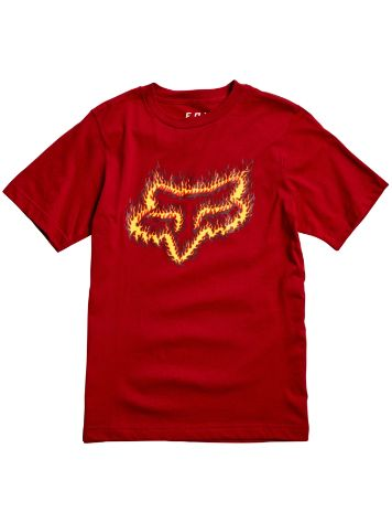 Fox Flame Head T-Shirt