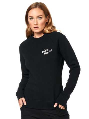 Fox Wild N Free Sweater