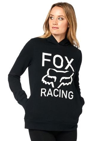 Fox Established Hoodie