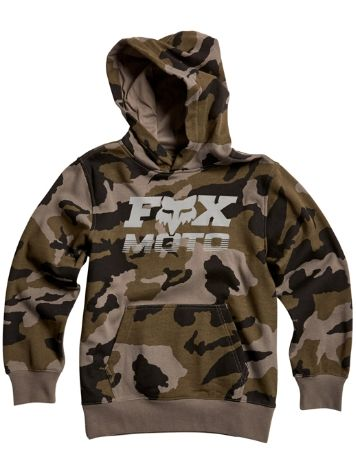 Fox Charger Hoodie