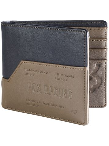 Fox The Corner Wallet
