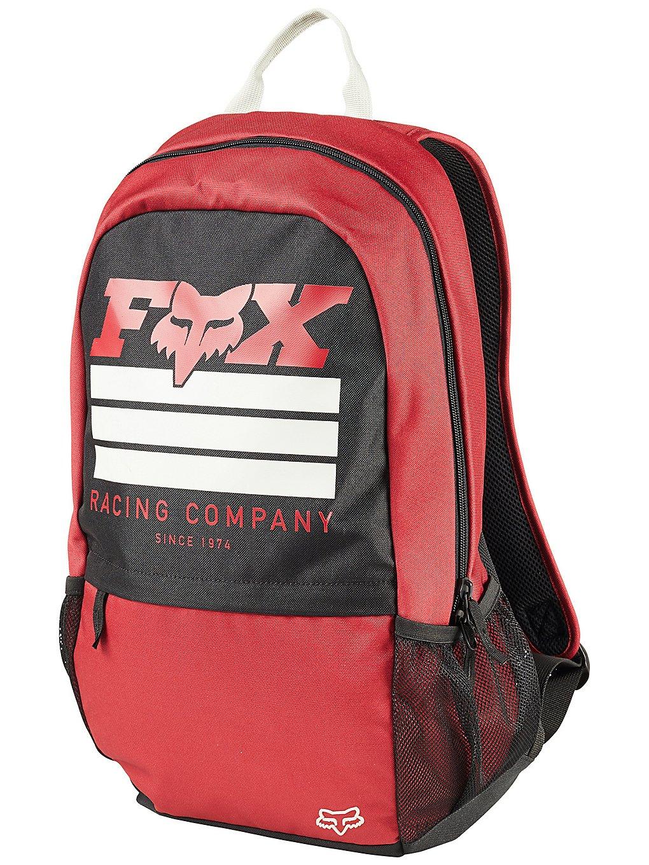 Image of Fox 180 Moto Backpack cardinal Uni
