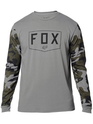 Fox Shield Tech Tee LS