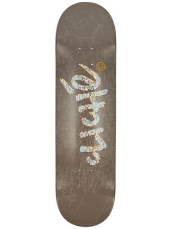 "Cliché Atlas 8.25"" Skateboard Deck"