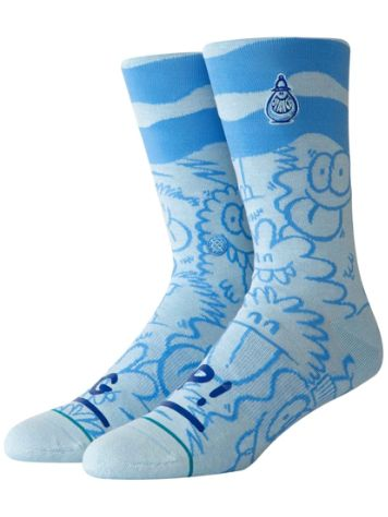 Stance Kevin Lyons Wave Chaussettes