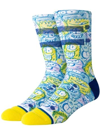 Stance Kevin Lyons Crunch Chaussettes