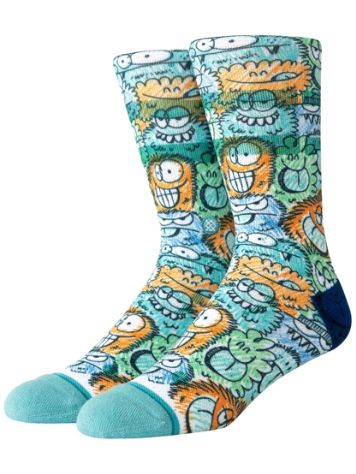 Stance Kevin Lyons Crunch Calcetines