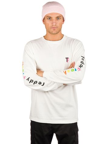 Teddy Fresh RF Langærmet t-shirt