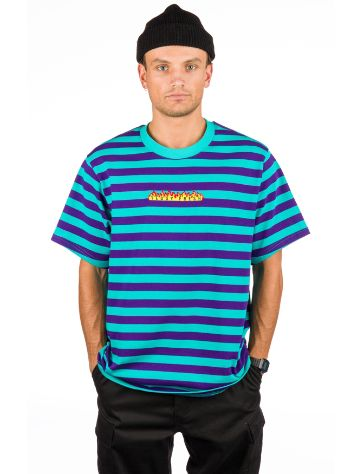 Teddy Fresh Horizontal Stripe T-Shirt