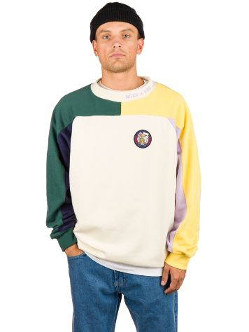 Teddy Fresh Mockneck Sweater