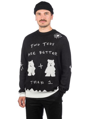 Teddy Fresh 2 Teds Sweater
