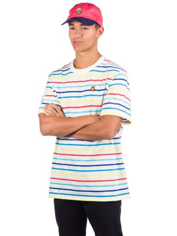 Teddy Fresh Rainbow Stripe Majica