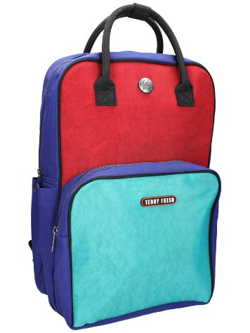 Teddy Fresh Colorblock Rucksack