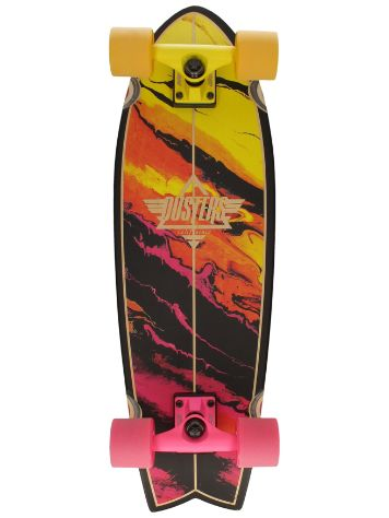 "Dusters Kosher Sunset 28.0"" Complete"