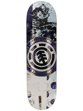 "Element Jaakko Seal 8.38"" Skateboard Deck"